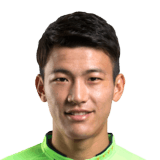 FIFA 18 Han Kyo Won Icon - 70 Rated