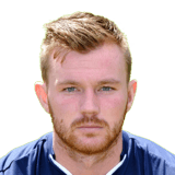 FIFA 18 Ryan Tunnicliffe Icon - 68 Rated