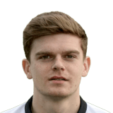 FIFA 18 Sean Gannon Icon - 62 Rated