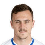 FIFA 18 Josh Scowen Icon - 67 Rated