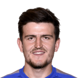 FIFA 18 Maguire Icon - 84 Rated