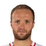 FIFA 18 Valere Germain Icon - 80 Rated