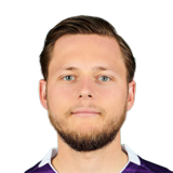 FIFA 18 Chris Harold Icon - 63 Rated