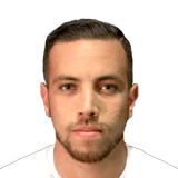 FIFA 18 Samir Carruthers Icon - 63 Rated
