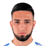 FIFA 18 Adnane Tighadouini Icon - 72 Rated