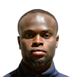 FIFA 18 Ismael Diomande Icon - 73 Rated