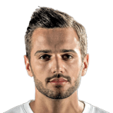 FIFA 18 Matteo Tosetti Icon - 67 Rated