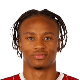 FIFA 18 Bobby Reid Icon - 85 Rated