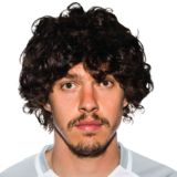FIFA 18 Andrey Buyvolov Icon - 66 Rated