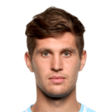 FIFA 18 John Stones Icon - 80 Rated