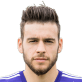 FIFA 18 Massimo Bruno Icon - 72 Rated