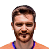 FIFA 18 Jon Toral Icon - 67 Rated