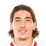 FIFA 18 Hector Bellerin Icon - 81 Rated
