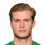 FIFA 18 Loris Karius Icon - 80 Rated