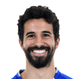 FIFA 18 Nils Teixeira Icon - 68 Rated