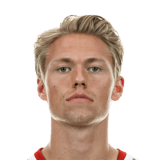 FIFA 18 Viktor Fischer Icon - 86 Rated