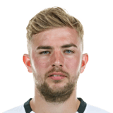 FIFA 18 Christoph Kramer Icon - 79 Rated