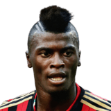 FIFA 18 M'Baye Niang Icon - 82 Rated
