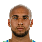 FIFA 18 John Brooks Icon - 80 Rated
