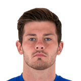 FIFA 18 Matthew Kennedy Icon - 64 Rated