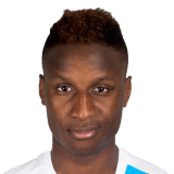 FIFA 18 Bouna Sarr Icon - 69 Rated