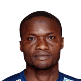 FIFA 18 Issiaka Ouedraogo Icon - 65 Rated
