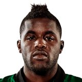 FIFA 18 Joel Campbell Icon - 87 Rated