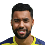 FIFA 18 Kane Hemmings Icon - 67 Rated