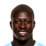FIFA 18 Benjamin Mendy Icon - 78 Rated