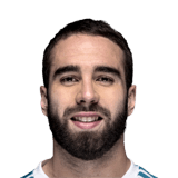FIFA 18 Carvajal Icon - 99 Rated