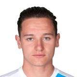 FIFA 18 Thauvin Icon - 95 Rated