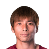 FIFA 18 Takashi Inui Icon - 78 Rated