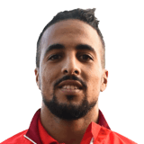 FIFA 18 Rachid Alioui Icon - 71 Rated