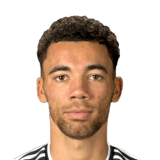 FIFA 18 Ryan Fredericks Icon - 69 Rated