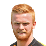 FIFA 18 Liam O'Neil Icon - 62 Rated