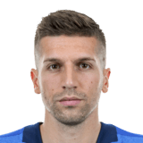 FIFA 18 Matija Nastasic Icon - 80 Rated