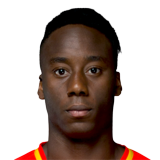 FIFA 18 Meite Icon - 81 Rated