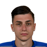 FIFA 18 Daniele Baselli Icon - 79 Rated