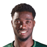 FIFA 18 Djaniny Icon - 71 Rated