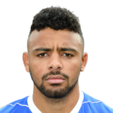 FIFA 18 Isaac Vassell Icon - 62 Rated