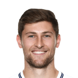 FIFA 18 Ben Davies Icon - 78 Rated
