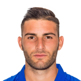 FIFA 18 Nicola Murru Icon - 70 Rated