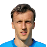 FIFA 18 Vlad Chiriches Icon - 77 Rated