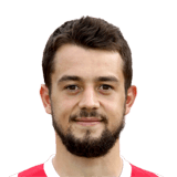 FIFA 18 Amin Younes Icon - 77 Rated