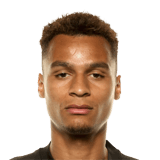 FIFA 18 Jacob Murphy Icon - 68 Rated