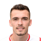 FIFA 18 Harry Toffolo Icon - 65 Rated
