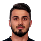 FIFA 18 Eray Ataseven Icon - 64 Rated