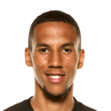 FIFA 18 Isaac Hayden Icon - 71 Rated
