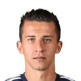 FIFA 18 Daniel Georgievski Icon - 65 Rated