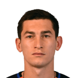 FIFA 18 Taras Stepanenko Icon - 80 Rated